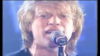 Bon Jovi -  It's my Life 2000