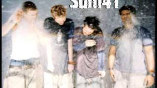 Sum 41-The Hell song (lyrics)