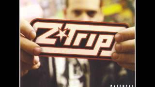 Z-Trip - About Face