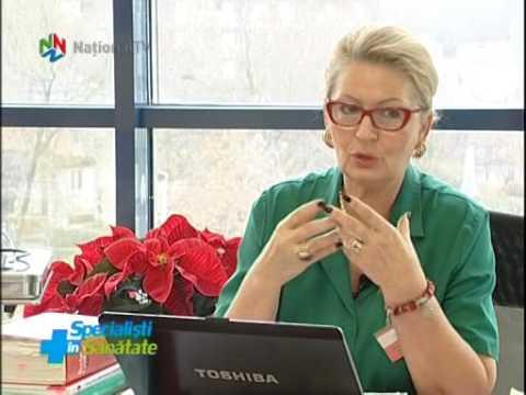 Specialisti in sanatate - 31 decembrie 2016