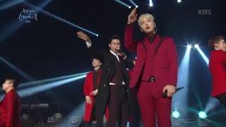 유희열의 스케치북 - Hands Up - 2pm.20160930