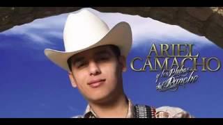 Las 4 De La Mañana - Ariel Camacho (Inédito) 2016