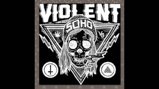 Violent Soho - Breed (Nirvana Cover)