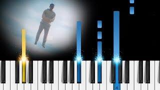 Joji - Test Drive - Piano Tutorial