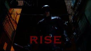 Marvel~Rise
