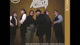Contra EL Dragon Los Acosta