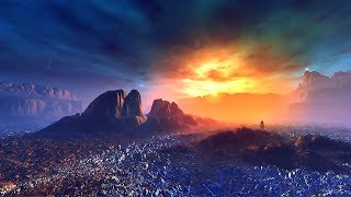 Missing in Action - Fire and Ice | Epic Powerful Fantasy Orchestral Music