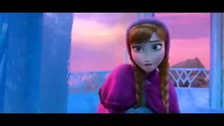 Frozen-Canção Não Dá (Reprise)