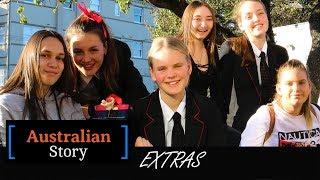 Rich school, poor school: Bridging the educational divide | Australian Story