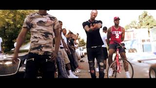 Rated R,Curry (treyO),Blueface,Lowkee,Benjy - AveGhanny Freestyle (Official Video)