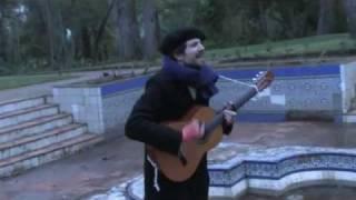 B Fachada - Kit de Prestidigitação live @ Parque dos Poetas (2010)
