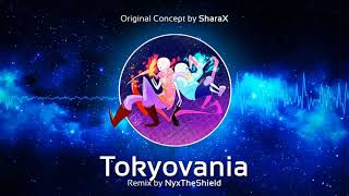 SharaX - Tokyovania [Remix by NyxTheShield]