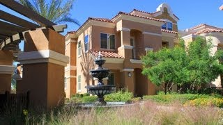San Marcos Commons Townhome SOLD by Amy Jones, Chandler AZ