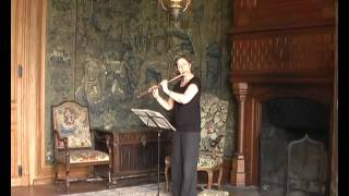 3ème grande étude op.15 de Joachim Andersen