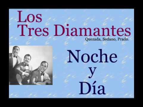 Noche Y Dia de 3 Diamantes Letra y Video