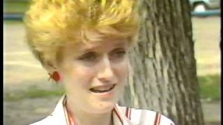MDA Telethon Video - 1986