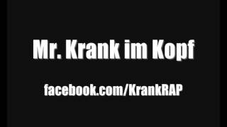 Mr. Krank im Kopf - Massaka Rap [Vio Beatz]