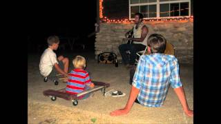 Texas Hill Country Guitar Saturday Night.wmv