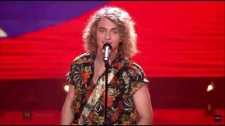 Gallo | Manel Navarro FAIL | España Spain | Eurovision 2017