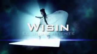OK fm 105.7 - Promo WISIN 2015 ;)