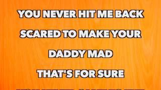 Blackbear - Make Daddy Proud (Full Song Lyrics)