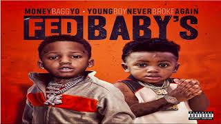 """Moneybagg Yo & NBA Youngboy - Tampering With Evidence"""" (prod. by DJ Swift & Dubba-AA)"""