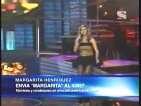 Yo Sobrevivire de Margarita Henriquez Letra y Video