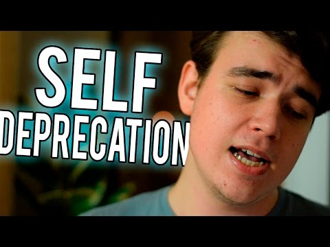 We're All Insecure (YouTuber Self Deprecation)
