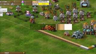Korath vs drull vs gorgo vs fomor