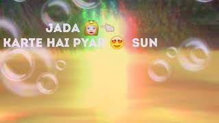 Sun Soniyo Sun Dil Daar Rab se bhi Jada tujhe Karte hu Pyar (lyrics)