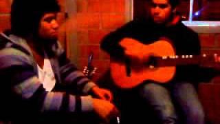 Falso amor - Los Picantes (COVER)