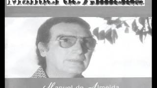 Manuel de Almeida - fado antigo