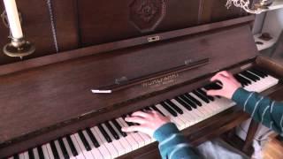 LIEBE-SIDO | Piano cover