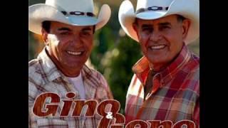 Gino e Geno - Saudade Cigana