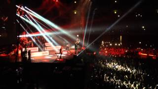 OneRepublic - All The Right Moves (Portugal MEO Arena (21/11/14))
