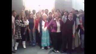 The Apostle Maldonado Birthday Greeting 2.wmv