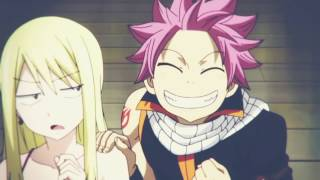 NALU AMV - SHAPE OF YOU
