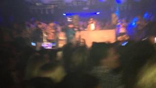 DJ Antoine Live @Nachtresidenz Düsseldorf [Welcome To St. Tropez]
