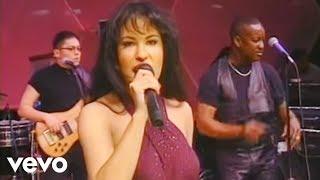 Selena - Techno Cumbia (Live From Astrodome)