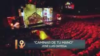 Yuridia ft. Rio Roma - Caminar de tu mano (Live)