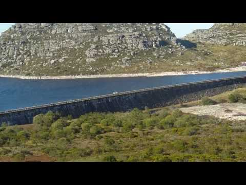 Josh/EJ – Table Mountain in Cape Town, South Africa Hike #23