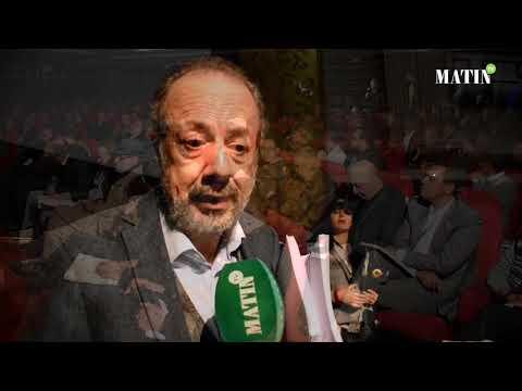 Video : Le Centre Cinématographique Marocain présente son bilan 2018