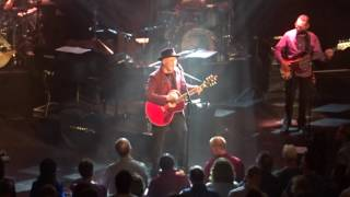 Paul Carrack - That's all that matters to me (Live)