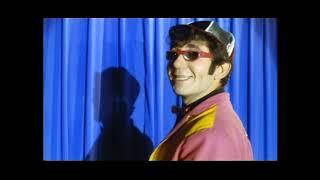 Richard Gotainer - Le Sampa - ClubMusic80s - clip officiel