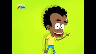 تشويقية 1 - حضرم تون  cartoon   HadramToon