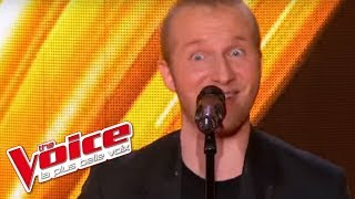 The Voice 2013 | Matskat - Don't Worry, Be Happy (Bobby McFerrin) | Blind Audition