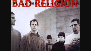 Bad Religion - Television feat. Tim Armstrong from Rancid - Stranger Than Fiction