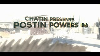 Ice Postin - Postin Powers #6 [Team Captain]