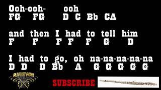 Camila Cabello - HAVANA - (Flute Notes)