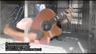 Scandinavians - Smalltown Boy - Acoustic Cover (Original by Bronski Beat)